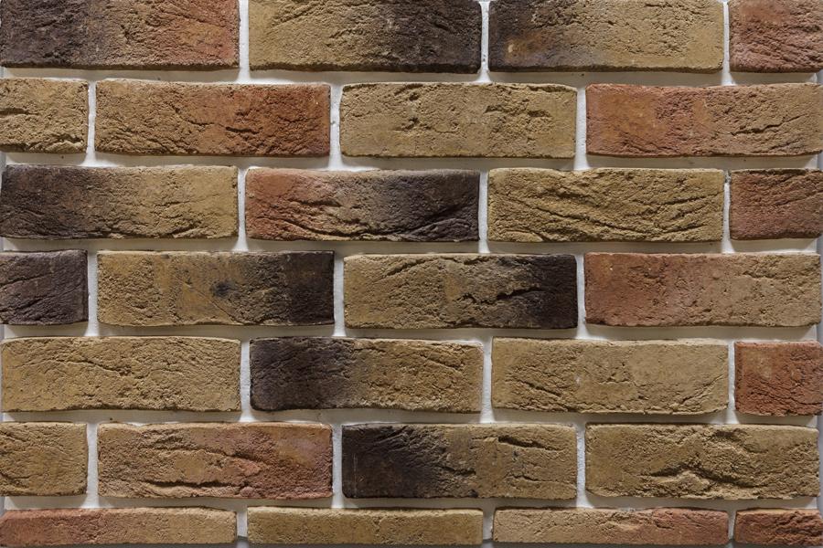 плитка под кирпич Белфаст 26-210-01