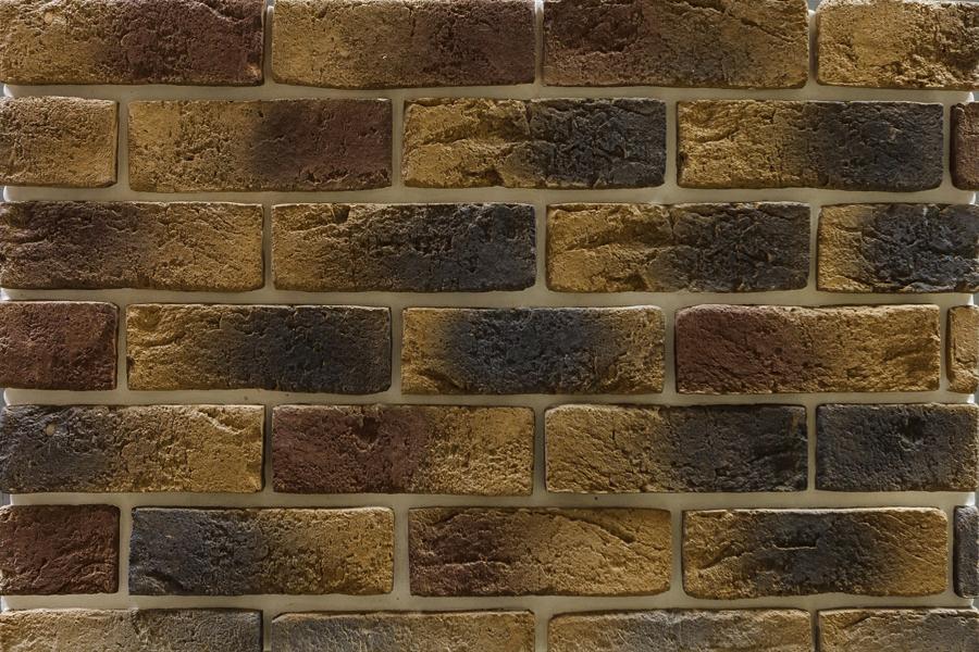 плитка под кирпич Белфаст 26-210-02
