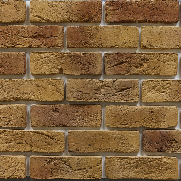 плитка под кирпич Белфаст 26-220-01