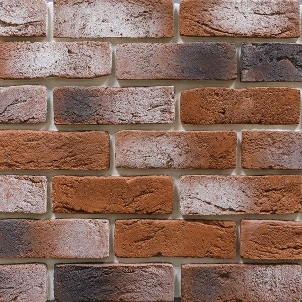 плитка под кирпич Белфаст 26-225-01