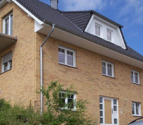 Aarhus gelb-bunt carbon