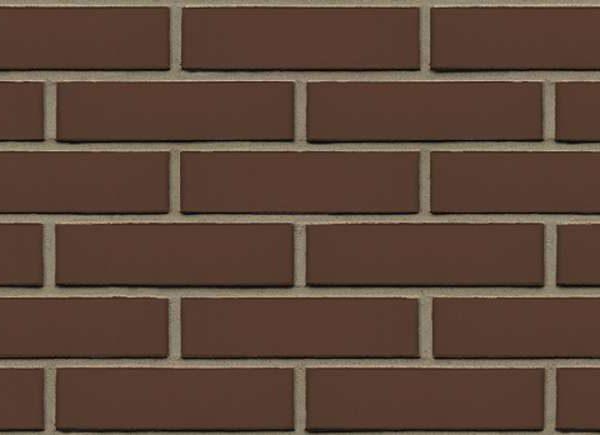 Железногорский коричневый кирпич
