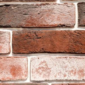 плитка под кирпич Белфаст 26-205-02