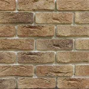 плитка под кирпич Белфаст 26-402-01