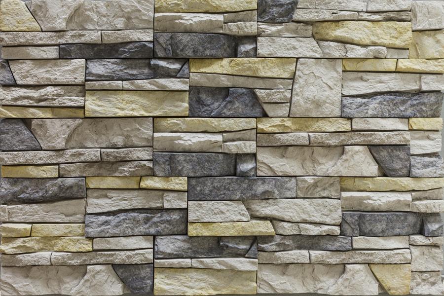 Искусственный камень Мадрид 21-731-01