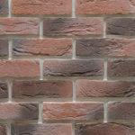 плитка под кирпичБристоль 15-138-02