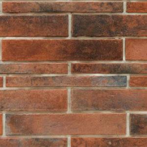 плитка под кирпич Помпеи 30-225-01