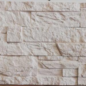Гипсовый декоративный камень Финская скала