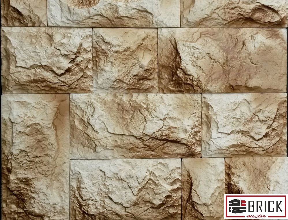 Искусственный камень Доломит 12H 04-38