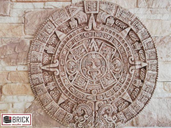 Гипсовый декоративный камень Скала Аппалачи