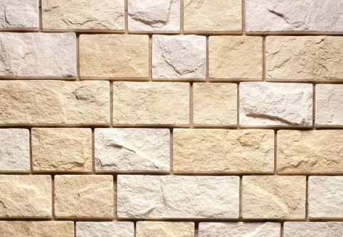 Искусственный камень Старая крепость 6400