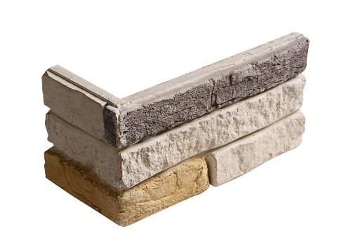 Каменная гряда угловой
